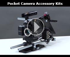 Wooden Camera - Blackmagic Pocket Camera Accessory Kits Overview