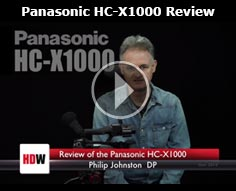 HX-X1000 Review