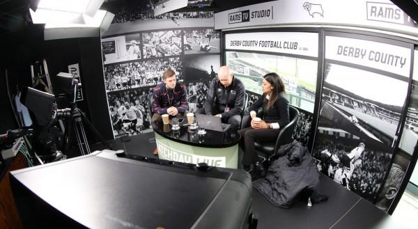 Derby County - RamsTV