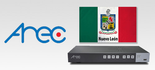 Simple and Intuitive E-Learning with AREC in Mexico