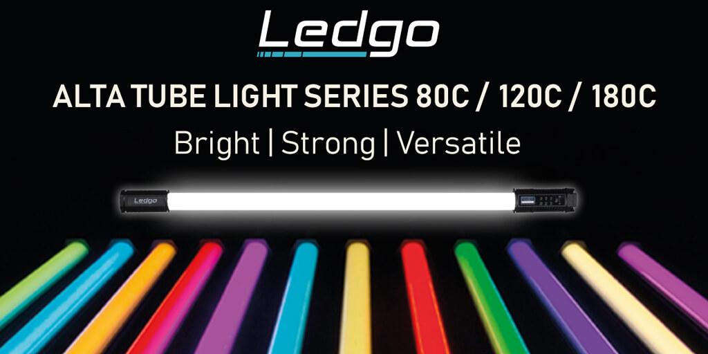 The brightest LED tube light on the market?