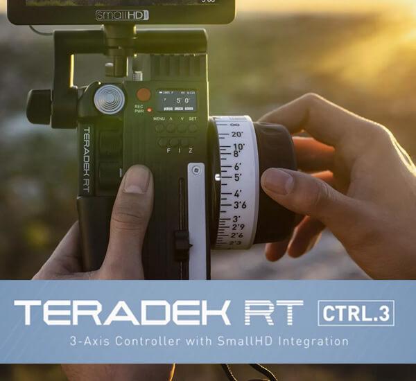 Teradek RT CTRL.3