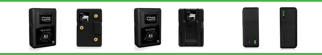 Core SWX Nano XL