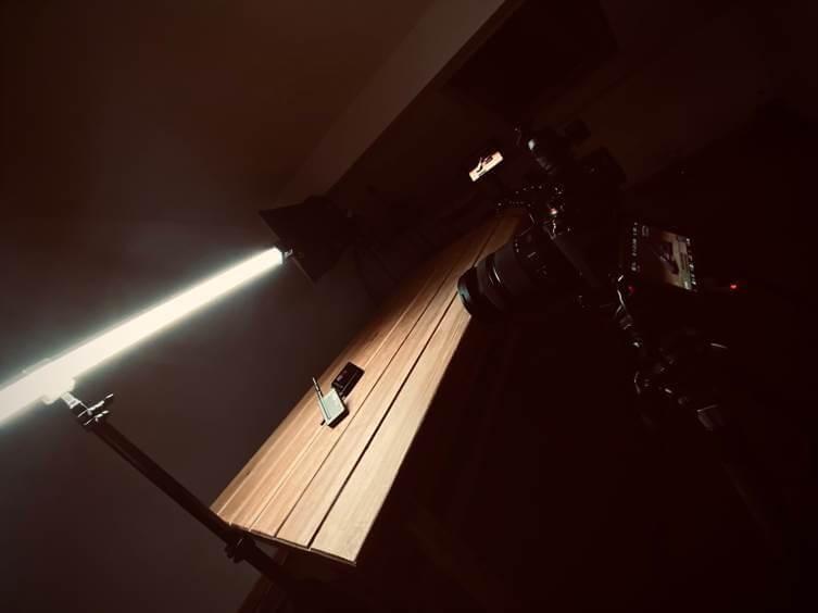 Home Lighting Setup - AltaTube