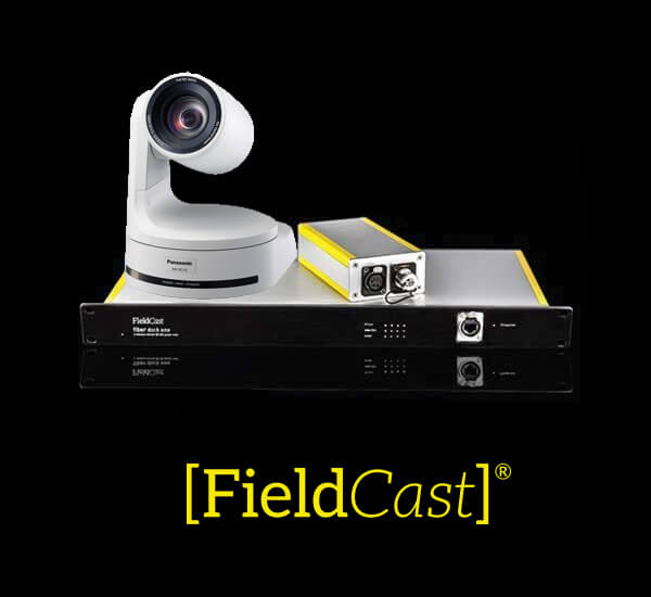 FieldCast Fibre Dock System One