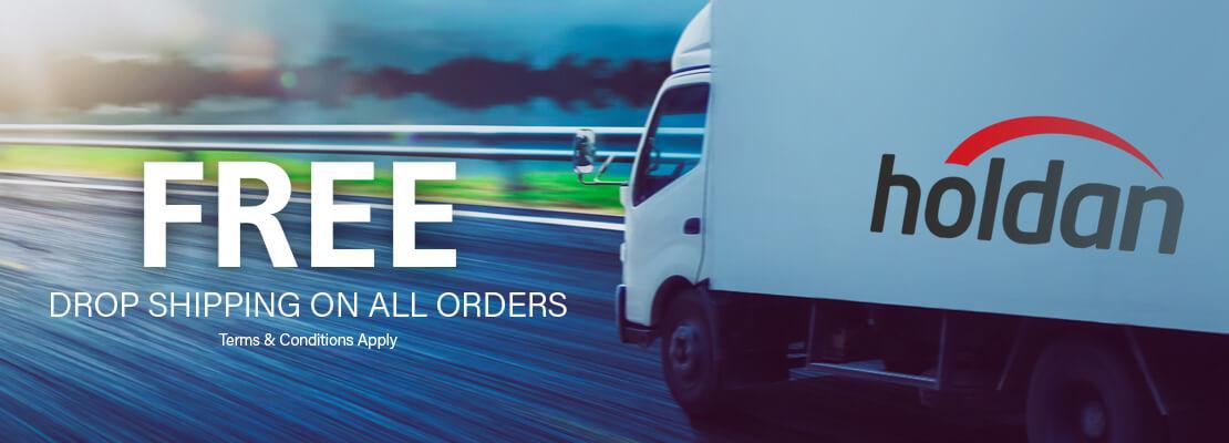 Free Drop Shipping