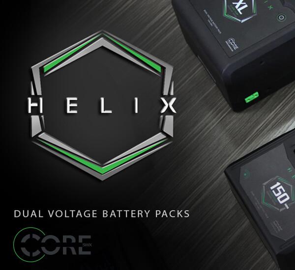 Core SWX Helix Range