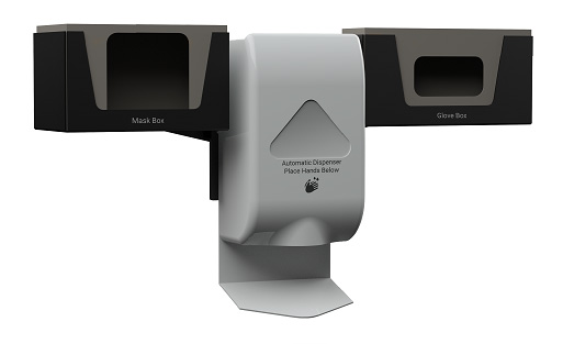 INOVATIV Dispenser