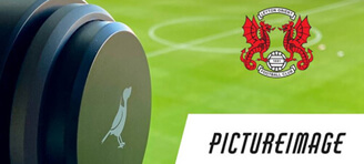 Pictureimage helps Leyton Orient Football Club stream online with BirdDog and NDI®