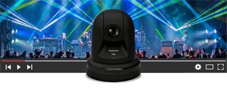 Recording PTZ Cameras