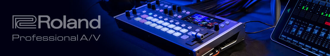 9 Things You Should Know About Roland Video Switchers