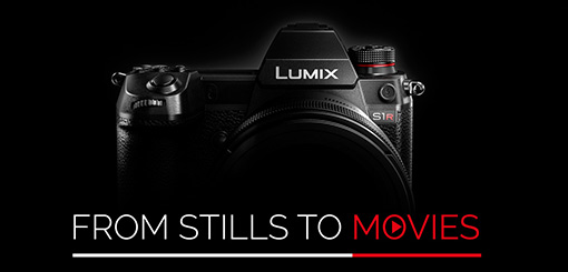Lumix for Video Production