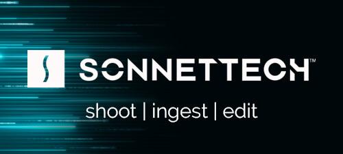 Shoot. Ingest. Edit!