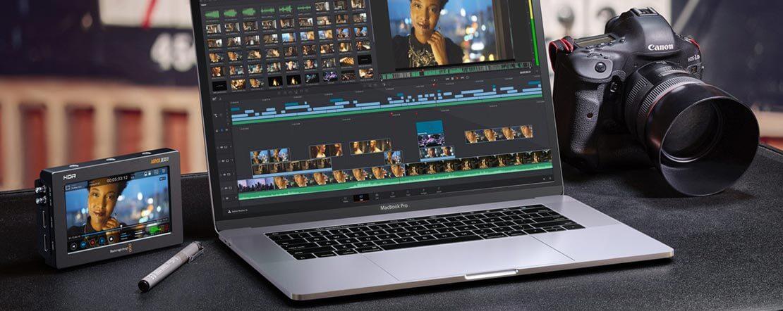 Blackkmagic Design Video Assist 12G