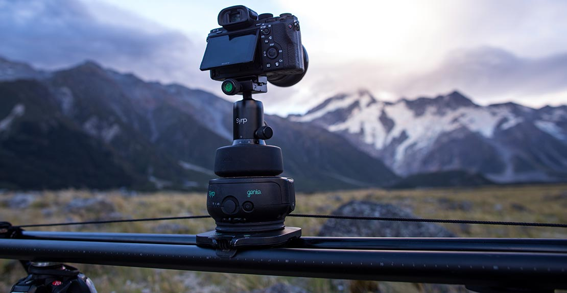Why do you need a camera slider, and how do you pick the right one for you?