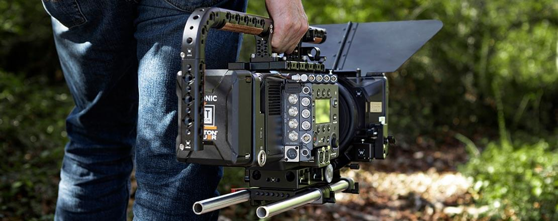 Wooden Camera Sony Venice Camera Rig
