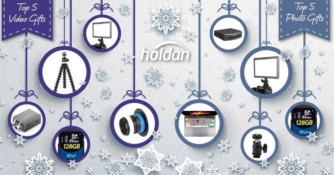 Holdan Christmas Gifts