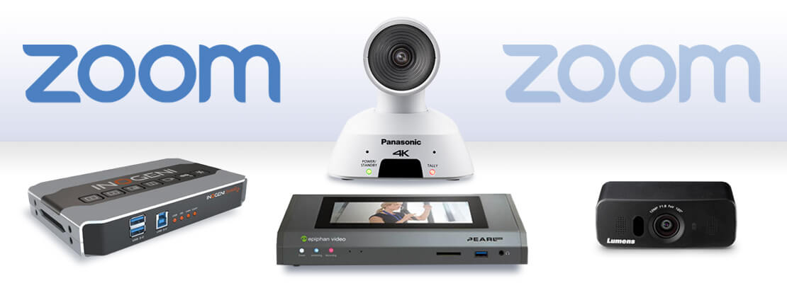 Zoom: upping your video conferencing game