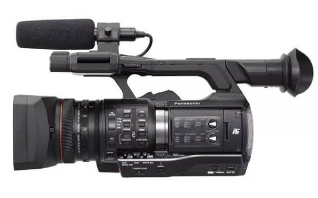 Panasonic AJ-PX270: An Elegant and effective ENG/Documentary Camcorder by Ned Soltz