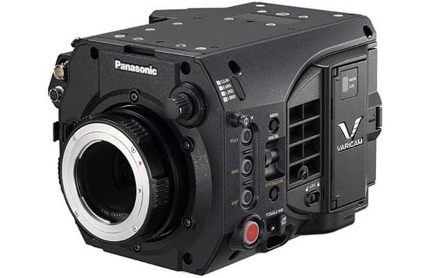 EOSHD: Panasonic's small new VariCam LT is a thing of beauty, with Canon EF mount by EOSHD