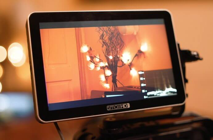Review of the SmallHD Focus 7 Monitor by Philip Bloom
