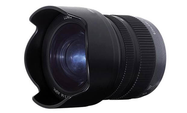 DP Review: Panasonic Lumix G Vario 7-14mm F4 ASPH review by Andrew Westlake
