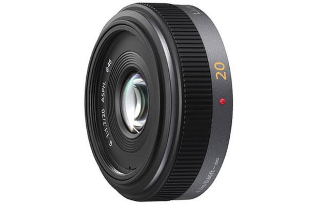 DP Review: Panasonic Lumix G 20mm F1.7 ASPH Review by Andrew Westlake