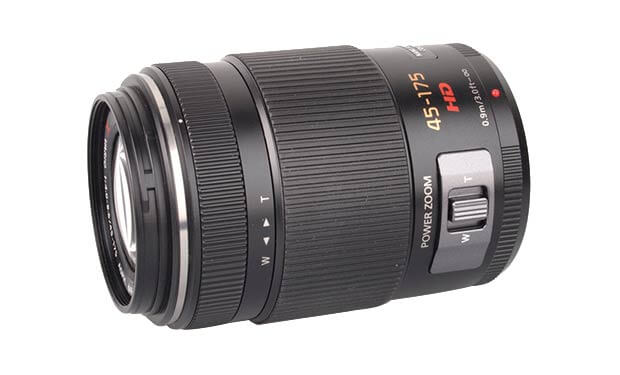 ephotozine: Panasonic Lumix G Vario PZ 45-175mm f/4-5.6 M43 Lens Review by Gary Wolstenholme