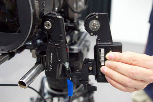 News Shooter: Movcam Wireless Lens Control System put to the test by Matthew Allard