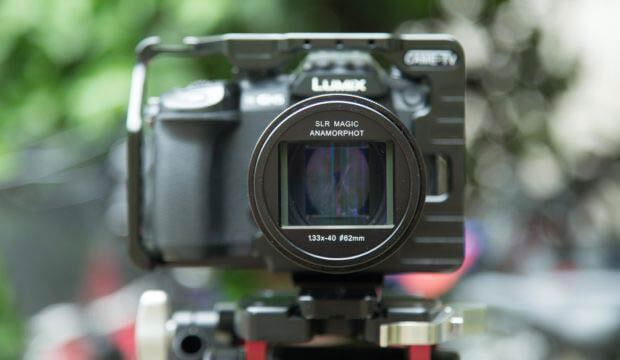 REVIEW: SLR Magic Anamorphot 1.33x CINE Lenses by Micah Van Hove
