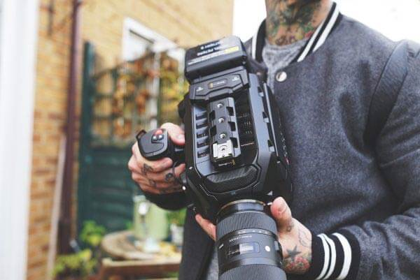 Newsshooter: URSA Mini 4K first impressions from Daniel Peters by Dan Chung