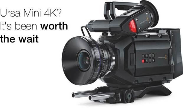 RedShark: The most interesting camera of the decade? by Phil Rhodes