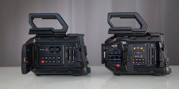 Cinema5D: URSA Mini Pro Review - Hands-On Video by Nino Leitner
