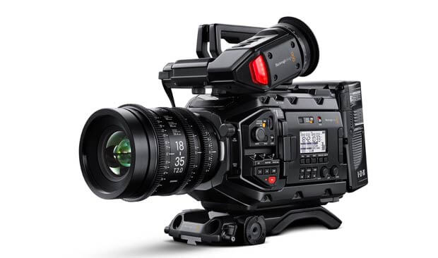 Redshark News: It's a kinda magic... The Blackmagic Ursa Mini Pro review by Simon Wyndham