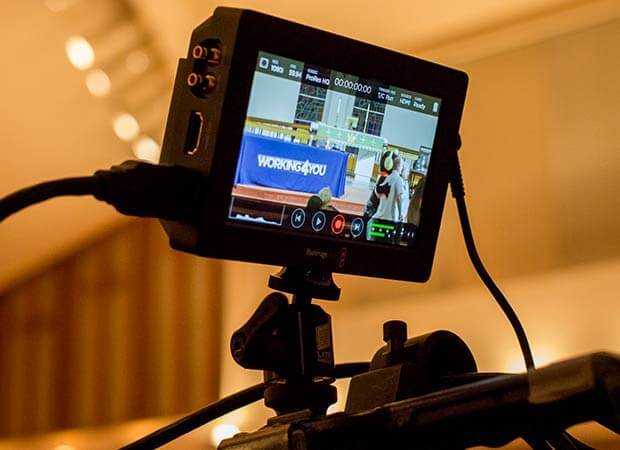 ProVideo Coalition: Blackmagic Video Assist Review by Brian Hallett