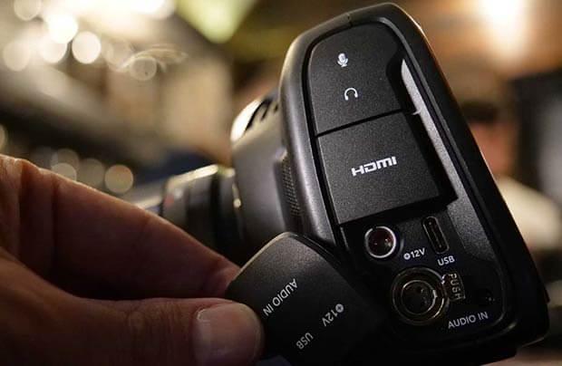 Blackmagic Pocket Cinema Camera 4K review: hands-on by Jeff Meyer