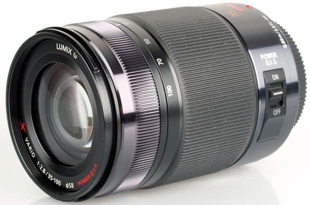 ephotzine: Panasonic Lumix G X Vario 35-100mm f/2.8 Asph OIS Lens Review by Gary Wolstenholme
