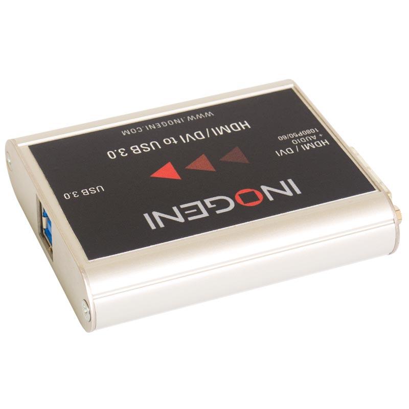 INOGENI DVI >> USB3.0