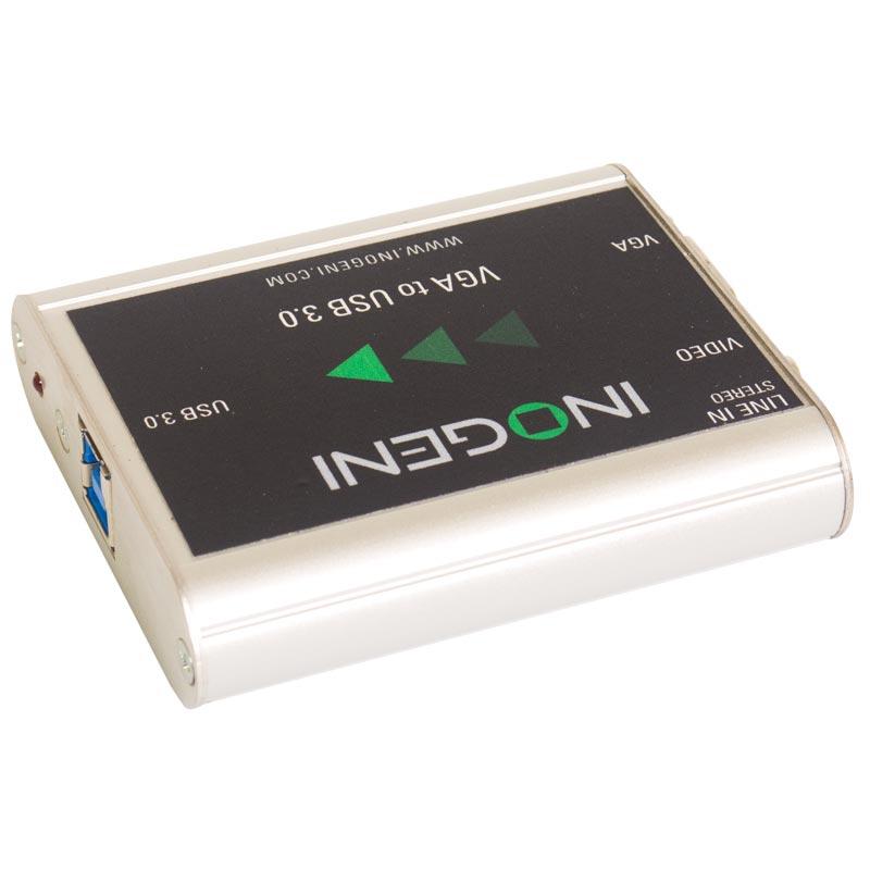 INOGENI VGA >> USB3