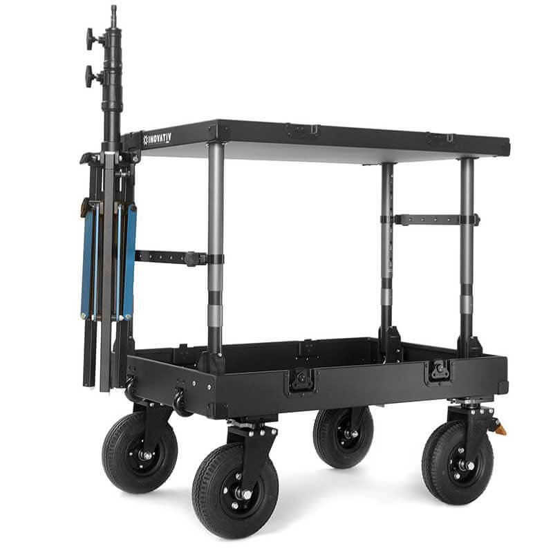 INOVATIV Stand Hanger - Scout   Voyager