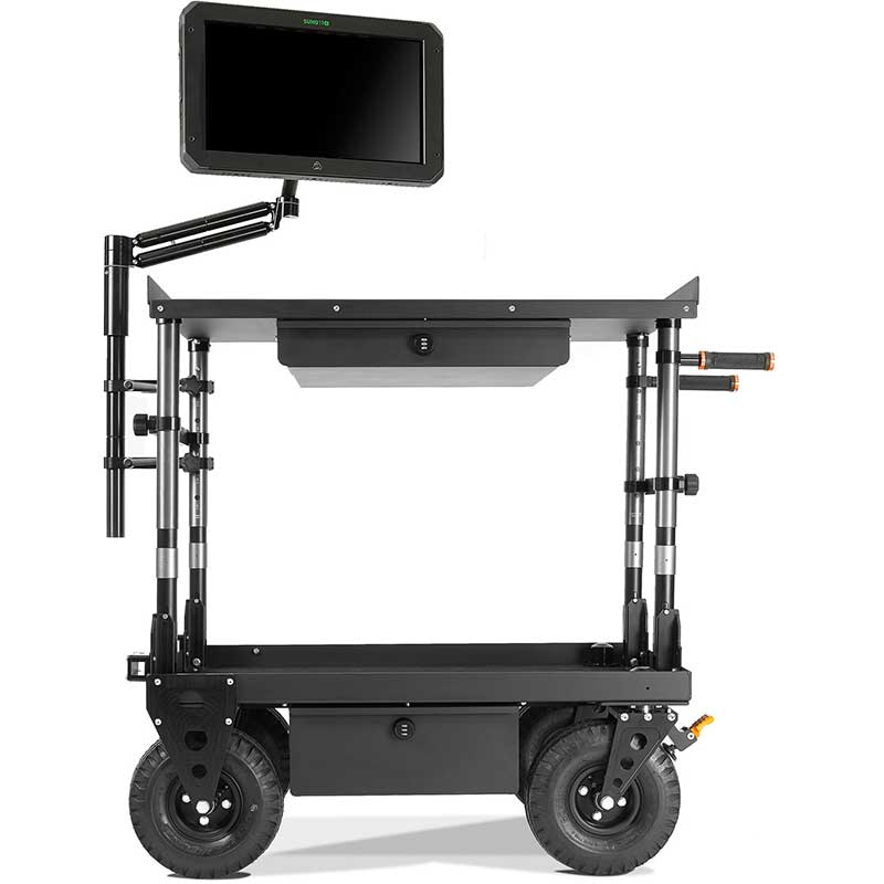 INOVATIV Mantis 30 Monitor Arm System