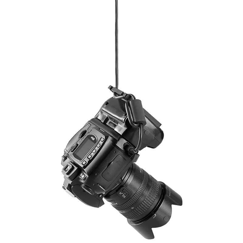 INOVATIV DigiCamera Tethering Plate
