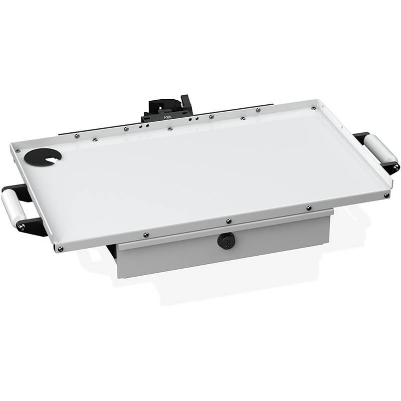 INOVATIV AXIS WorkSurface Lite