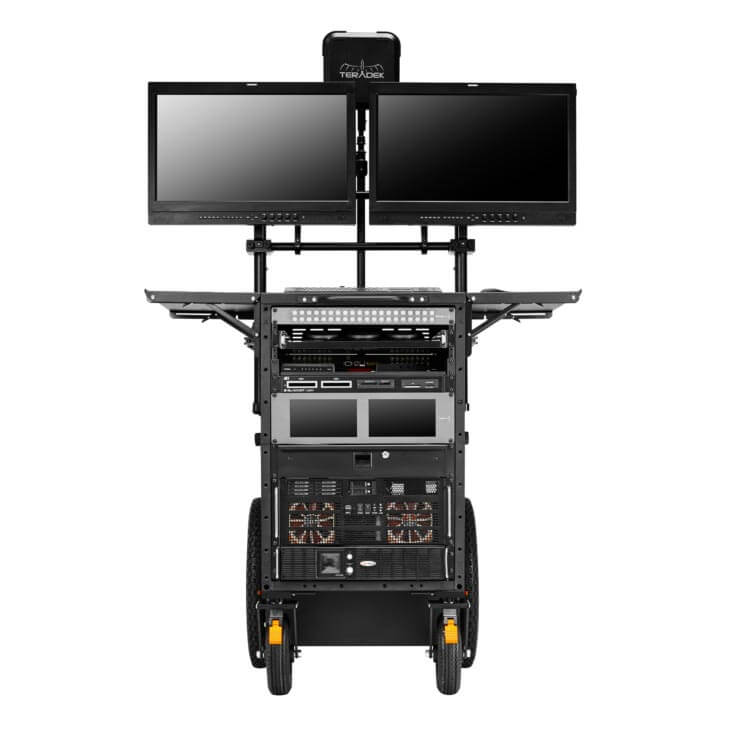 INOVATIV Deploy Gen IV with Insight Monitor Mounts