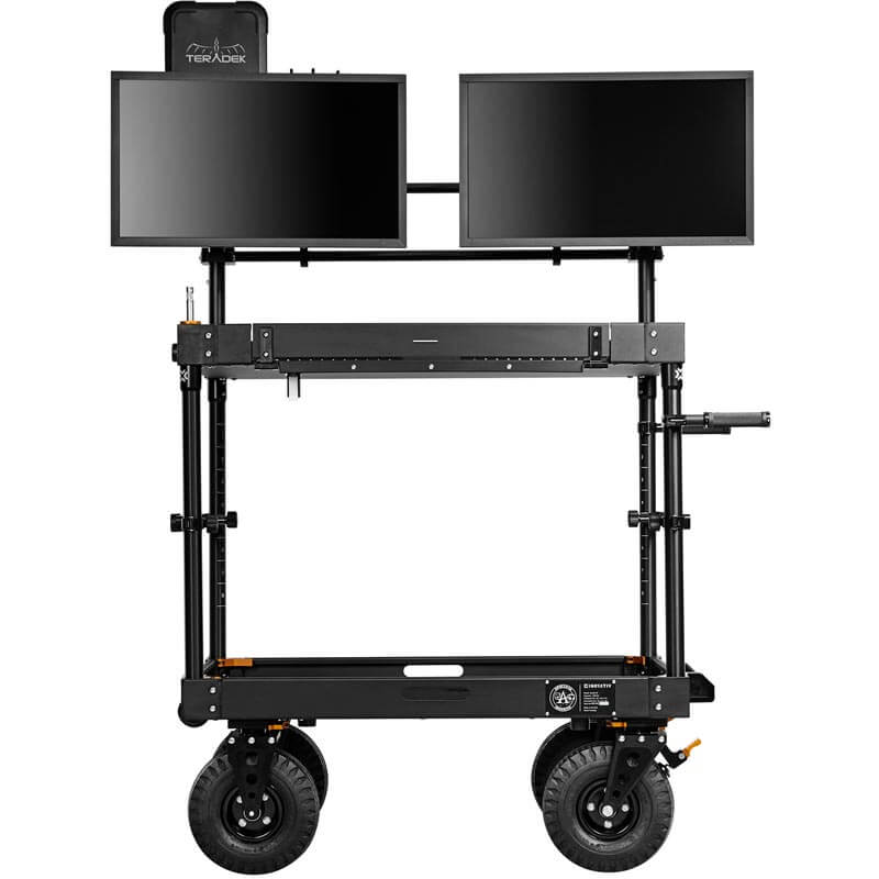 INOVATIV Insight Monitor Mounting System