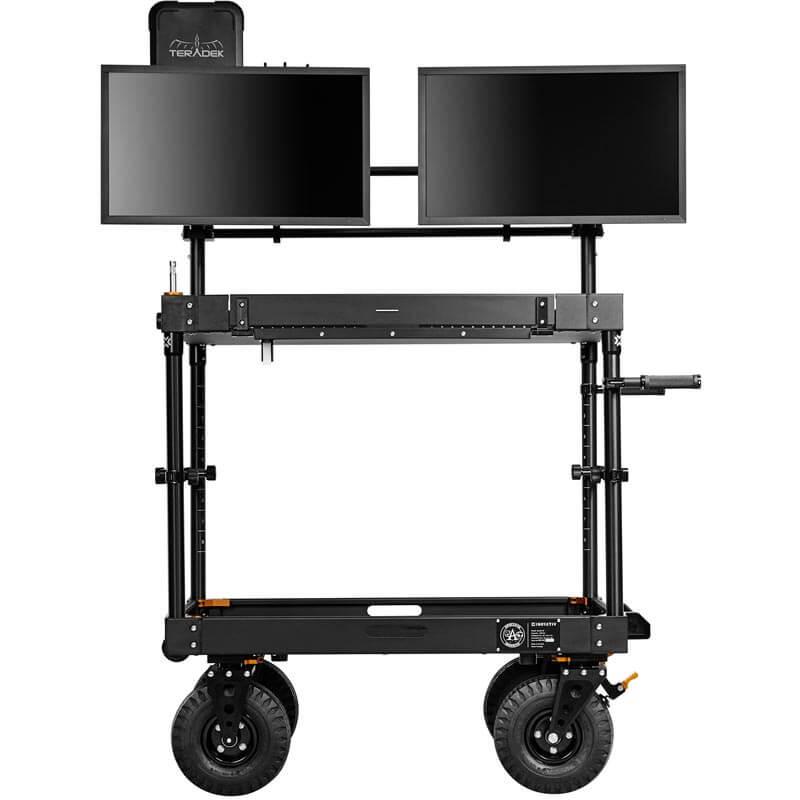 INOVATIV Insight Monitor Mounting System