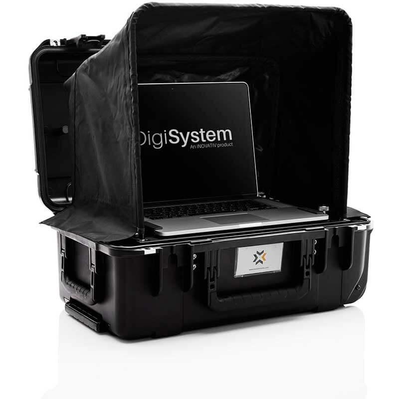 INOVATIV 1535 Pro Ultra Kit with DigiShade Pro