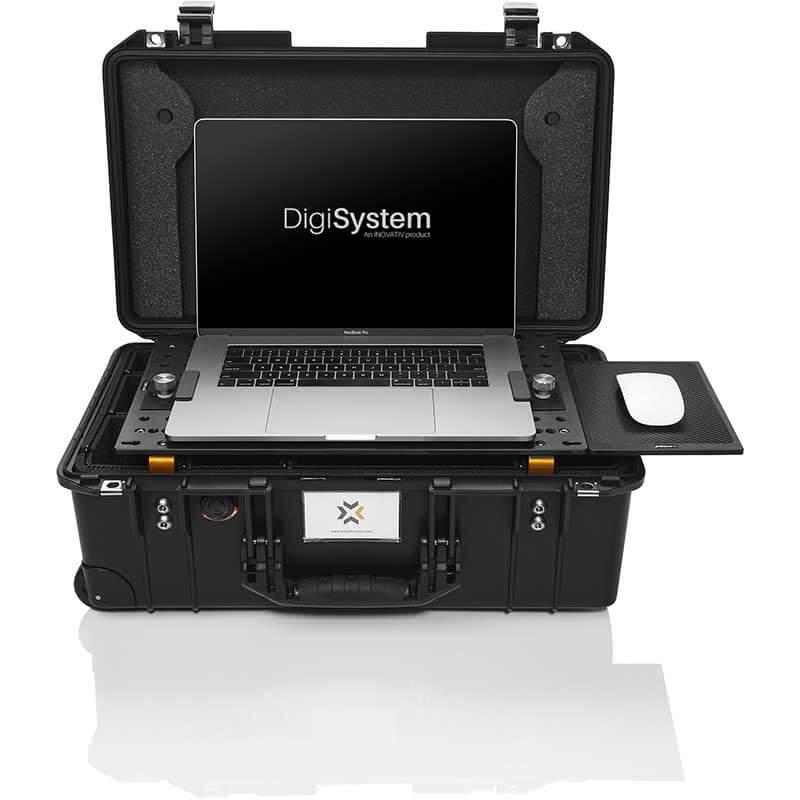 INOVATIV 1535 Pro Ultra Kit with DigiShade Universal 15