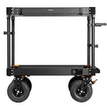 INOVATIV Equipment Carts