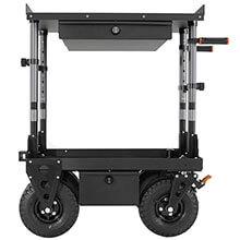 INOVATIV Production Carts